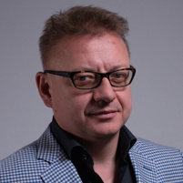 25 years  in  business, he successfully managed several  medium and large teams in the areas of  marketing, advertising and sales for almost all  the biggest media groups in Romania  (MediaPro Group, Realitatea-Catavencu,  Adevarul Group).